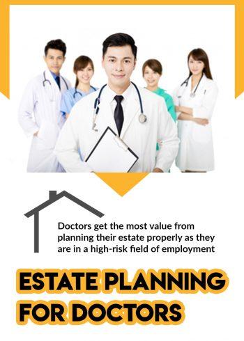 Estate Planning for Doctors