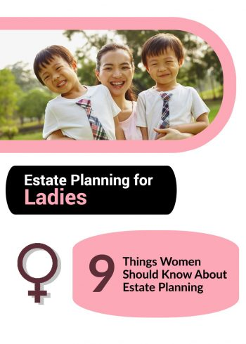 Estate Planning for Ladies