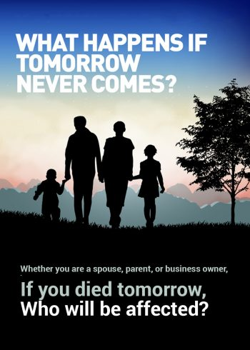 What Happens If Tomorrow Never Comes