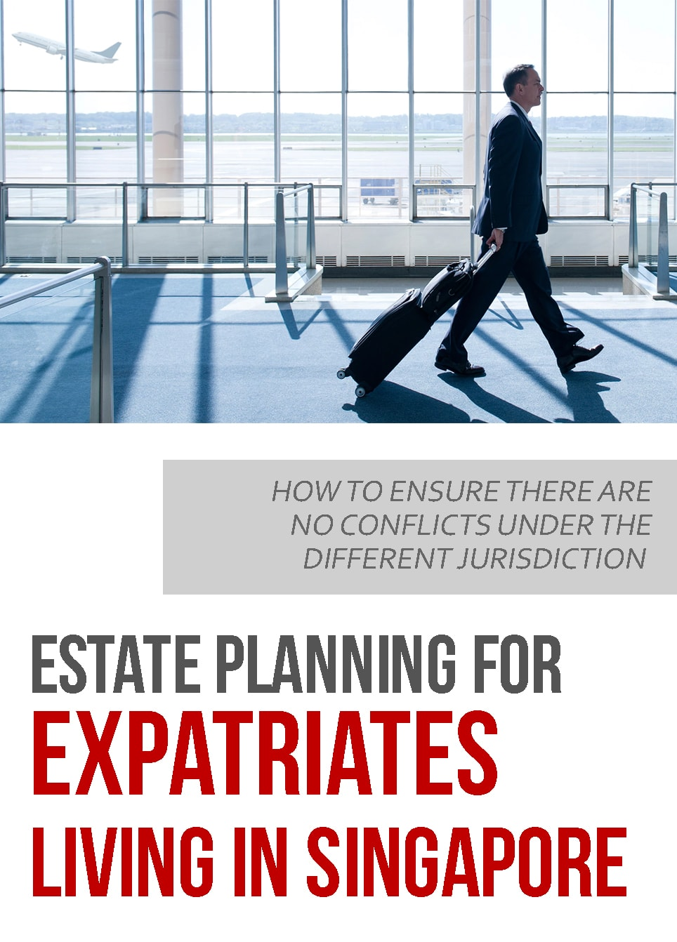 estate planning for expats