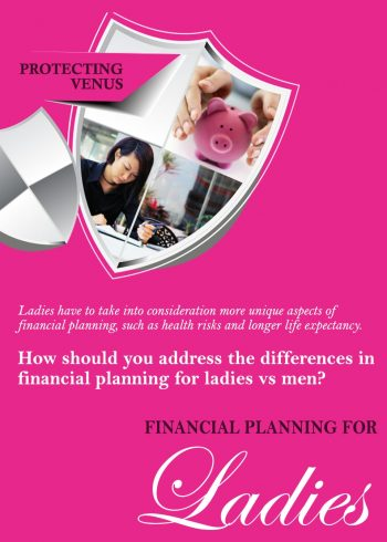 financial planning for ladies