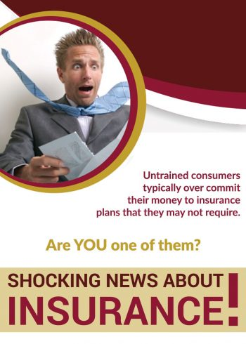 shocking news about insurance